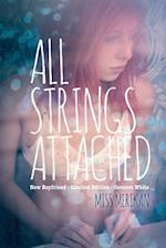 All Strings Attached (New Adult Romance) af Miss Merikan