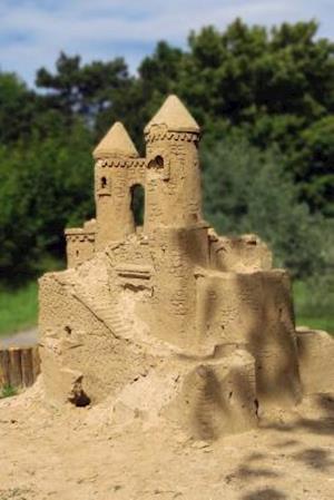 Sandcastle at the Seashore Journal