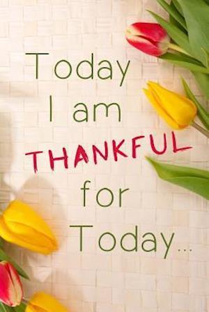 Bog, paperback Thankfulness Journal af Cs Creations