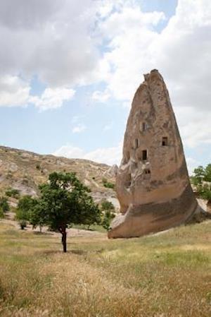 Bog, paperback Cappadocia Turkey Journal af Cool Image