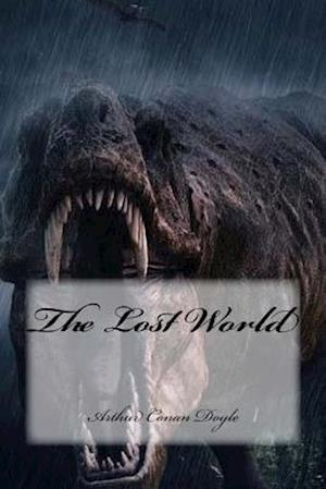 Bog, paperback The Lost World af Arthur Conan Doyle