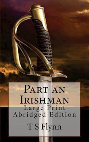 Bog, paperback Part an Irishman af T. S. Flynn