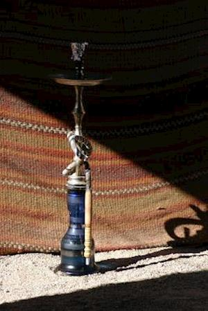 Bog, paperback Egyptian Sheesha Traditional Water Pipe Journal af Cool Image