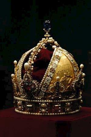 Bog, paperback Golden Crown of Emperor Rudolf II Journal af Cool Image