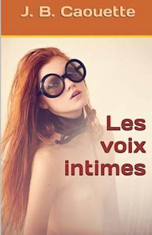Bog, paperback Les Voix Intimes af J. B. Caouette