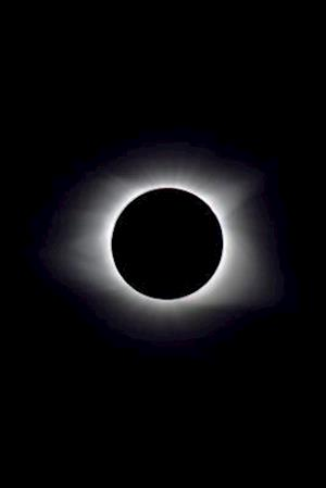 Bog, paperback Total Solar Eclipse Journal af Cool Image