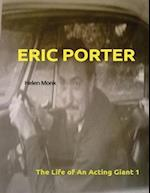 Eric Porter - The Life of an Acting Giant