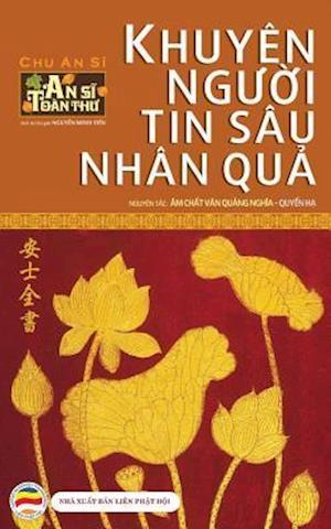 Bog, paperback Khuyen Nguoi Tin Sau Nhan Qua - Quyen Ha af Nguyen Minh Tien