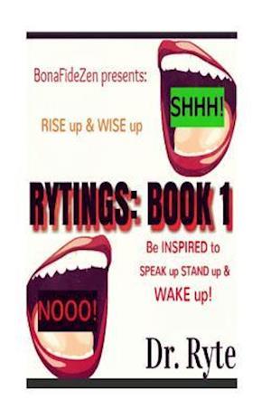 Bog, paperback Rytings af Dr Ryte