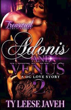 Bog, paperback Adonis and Venus 2 af Ty Leese Javeh