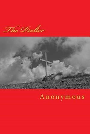 Bog, paperback The Psalter af Anonymous