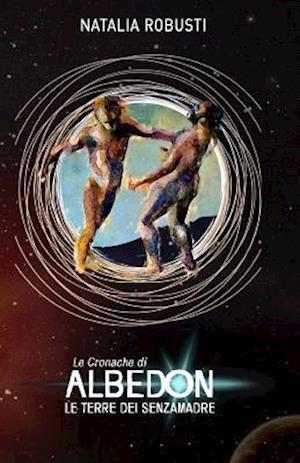 Bog, paperback Albedon I af Natalia Robusti