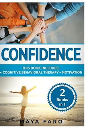 Bog, paperback Confidence af Maya Faro