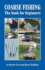 Coarse Fishing the Book for Beginners
