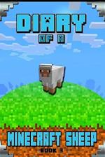 Diary of a Minecraft Sheep Book 3