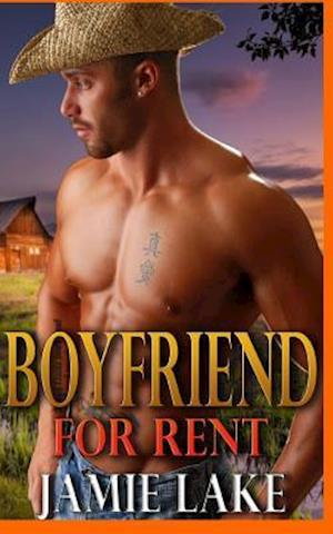 Bog, paperback Boyfriend for Rent af Jamie Lake