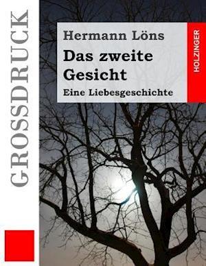 Bog, paperback Das Zweite Gesicht (Grossdruck) af Hermann Lons