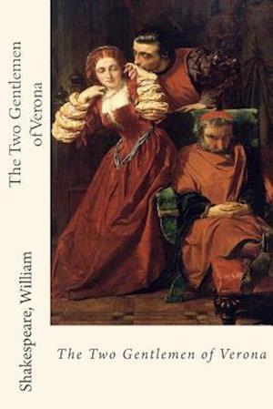 Bog, paperback The Two Gentlemen of Verona af Shakespeare William