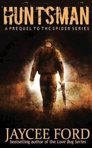 Bog, paperback Huntsman af Jaycee Ford