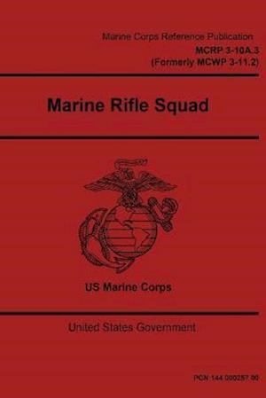 Bog, paperback Maritime Prepositioning Force Operations McWp 3-32 Nttp 3-02.3m Marine Corps Warfighter Publication af United States Governmen Us Marine Corps