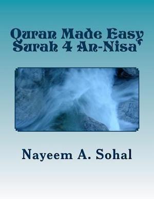 Quran Made Easy - Surah 4 An-Nisa'