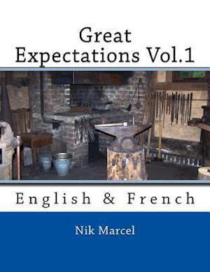 Bog, paperback Great Expectations Vol.1 af Nik Marcel