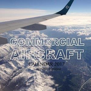 Commercial Aircraft Calendar 2017