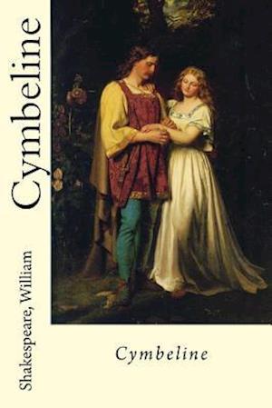 Bog, paperback Cymbeline af Shakespeare William