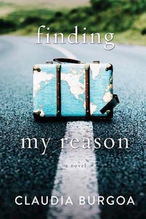 Bog, paperback Finding My Reason af Claudia Burgoa