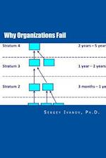 Why Organizations Fail