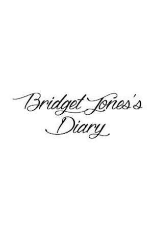 Bog, paperback Bridget Jones's Diary af Preston Publishing London