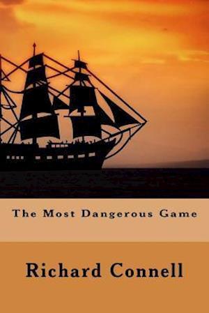 Bog, paperback The Most Dangerous Game af Richard Connell