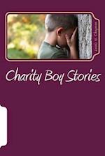 Charity Boy Stories af Lewis William Chapman