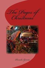 The Pages of Christmas af Pamela Garcia