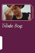 Tribute Boys af Lewis William Chapman