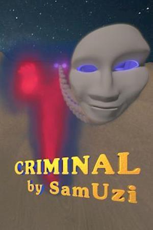 Bog, paperback Criminal af Sam Uzi