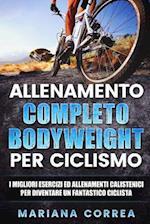 Allenamento Completo Bodyweight Per Ciclismo