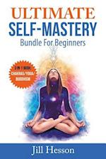 Ultimate Self-Mastery Bundle for Beginners