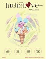 Indielove Magazine, Issue 4 af Indielove Magazine, Sarah Gai