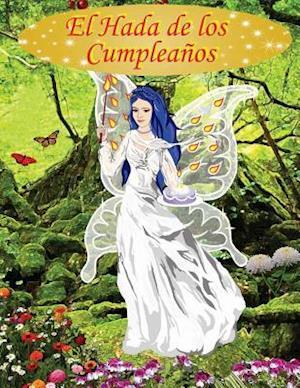 Bog, paperback El Hada de Los Cumpleanos. af Susana Salom
