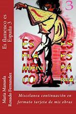 Es Flamenco Es Espana 3