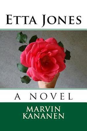 Bog, paperback Etta Jones af Marvin Kananen