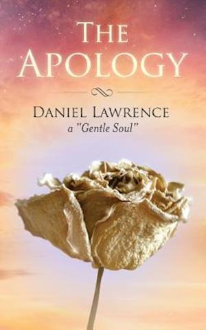 Bog, paperback The Apology af Daniel Lawrence