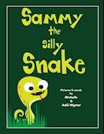 Sammy the Silly Snake