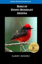 Birds of Dewey-Humboldt, Arizona