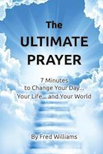 The Ultimate Prayer Book