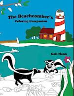 The Beachcomber's Coloring Companion