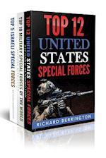 Special Forces 2 Book Bundle