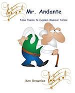 Mr. Andante