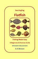Sea Angling Flatfish Fishing Made Easy